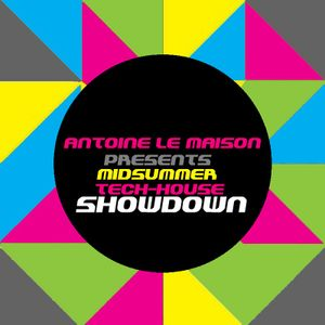 MidSummerTech-House showdown