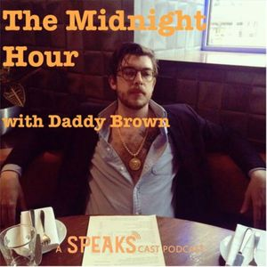 The MidNight Before Christmas Hour with Daddy Brown- Episode 5