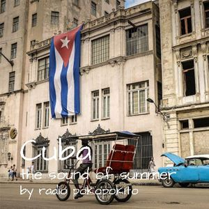 Cuba The sound of summer