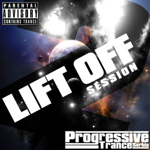 Lift Off Session 2