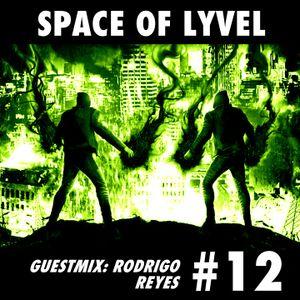 SPACE OF LYVEL #12 (Rodrigo Reyes Guestmix)