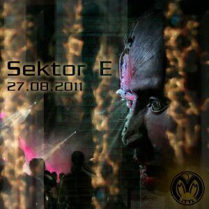 Musique Electronique @ Sektor E Dresden (Warm Up for Alexander Kowalski)