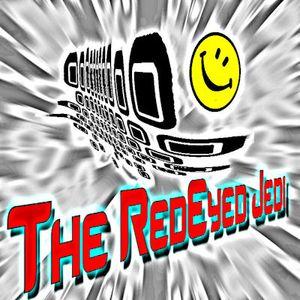 TheRedEyedJedi LIVE Jedi Radio Old Skool Rave Hardcore Mix 29 10 2011