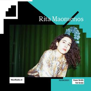 Rita Maomenos / 10-4-2021
