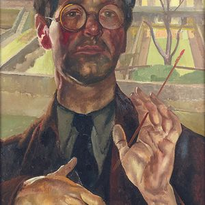 Stanley Spencer Opening Party 24th June 2016 @The Hepworth Wakefield Part One