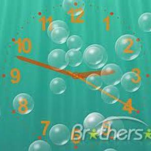 Underwater Clock-Original Mix