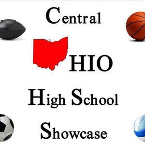 Central Ohio High School Showcase 5.13.17