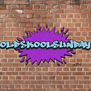 Old Skool Sunday Radio Show