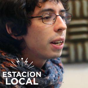 71. Estación Local 04/07/2017 [Emisario Greda]