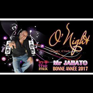 O'night Club Meknes - Mr JABATO (BONNE ANNEE 2017)