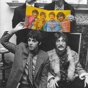 Beatles Mix