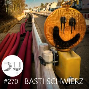 Best house, techno & fine electronic dance music (or something in between): du+musik podcast #270