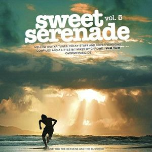 """YUM YUM Sweet Serenade Vol 5"" [Mixtape - compiled & a little bit mixed by chrome]"