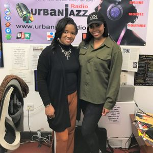 Andrea Graham Show Featuring Resident Coaches and guest Cherrelle Rose Mukoko