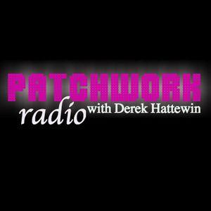 Patchwork Radio [Episode 026 - Vital Mix 2018]