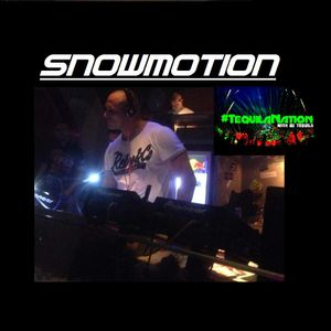 Snowmotion's Guestmix on Tequila Nation #16