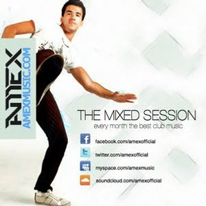 Amex - The Mixed Session | September Edition