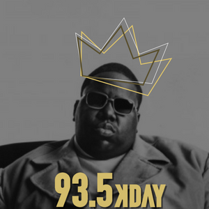 THROWBACK HIP-HOP - LIVE ON 93.5 KDAY - LOS ANGELES, CA