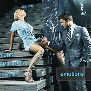 Emotions @ Innervisions Radio  |APR.28.2012| Snorkle
