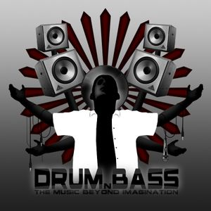 Kenny-Drum & Bass vol.1