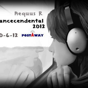 Aequus R presenta Trancecendental 2012