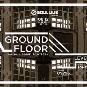 Ground Floor Radioshow Level 13 - OSV96 (08.12.15)