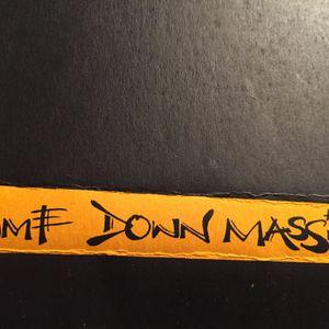 DJ Garth - Come Down Massive (1993)