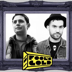 Diplo & Friends on BBC Radio 1 Ft. Fool's Gold Takeover 9/08/12