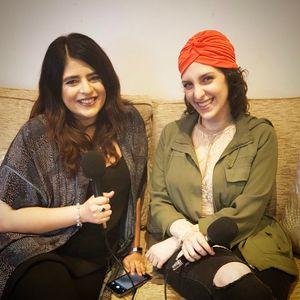 Neha talks to Mirian on Pulse88 Radio