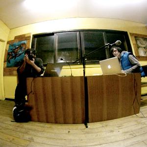 Programa de Radio/El Viaje en Paracaídas