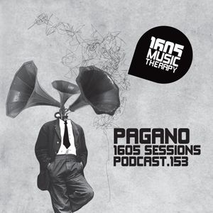 1605 Podcast 153 with Pagano