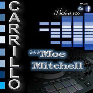 Moe Mitchell