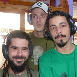 Programa 38, La Concha Reggae Radio (01/09/2012)