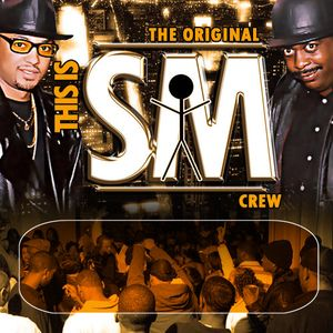 The Adventures Of The Original S.M. Crew (Never Released Episode - April 2010)