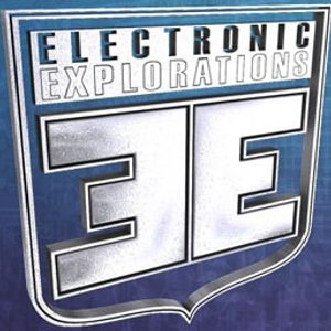 Electronic Explorations #79 - HxdB