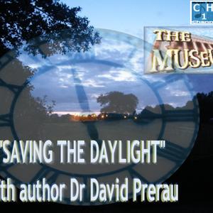 The Museum - Saving The Daylight (Halloween Museum 2011)
