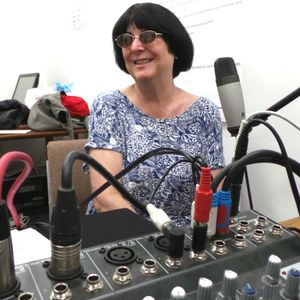 Radio EuroMernet 11 june 2015 English