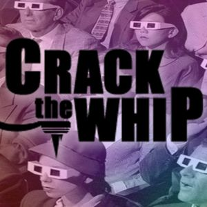 Ben Clarke's guest mix for Crack The Whip