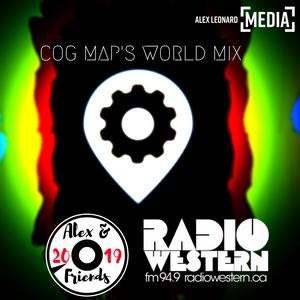 A Dark Side of Western 63: cog_map's World Mix