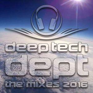 2016 mixes - 266 'Stratosphere'