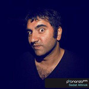 PhonanzaFM Nov 19th 2010 Sedat Altinok (Promo)