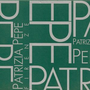 Patrizia Pepe volume 2 - Compiled & Mixed by Simone Sassoli - 16nov2005