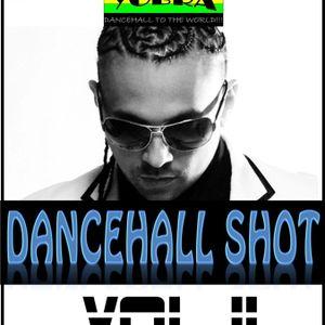 DANCEHALL SHOT VOL 2 - DJ YOBRA