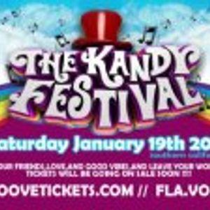 Wohrp Kandy Festival 2013 Entry Mix