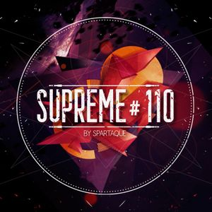 Supreme 110 with Spartaque