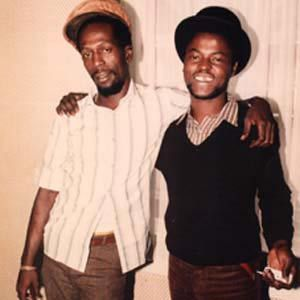 Version Galore Radio Show - Gregory Isaacs & Easy Star special