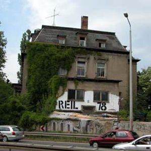 Sebastian Thieme @ 11 Jahre Reil78 16.06.2012