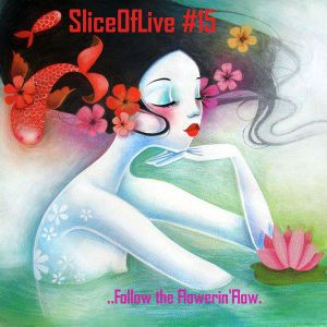 SliceOfLive #15...Follow The Flowerin' Flow.