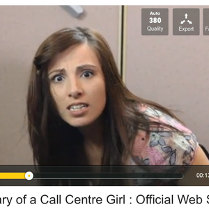 Will Roberts Weekly Telegram Radio - Director of Secret Diary of a Call Centre Girl