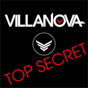 Villanova's Top Secret Podcast Setembro 2011
